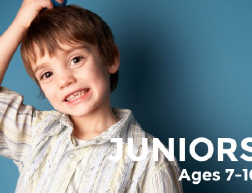 Juniors   Ages 7 – 10